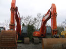 P.F. Dixon Plant Hire provides a nationwide excavation service throughout Ireland